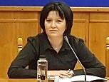 Simona Brătulescu, mesaj de condoleanțe pentru Casa Regală a României