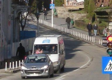 Transportul de persoane, extremă uregenţă în zona limitrofă a Piteştiului