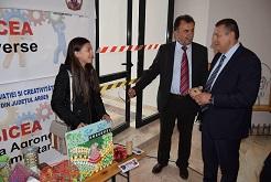 Orașul Mioveni și S.Ed.C Mioveni au oferit premii în cadrul Salonului Inovației și Creativității Elevilor din Județul Argeș