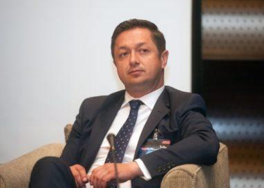 Şeful sportului românesc, în Argeş