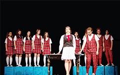 Trupa de teatru Ad-Hoc va fi prezentă la Festivalul  de Teatru şi Film de scurtmetraj pentru Tineret FesTin din Caracal