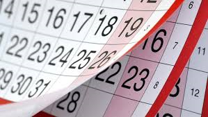 După Rusalii, angajații români vor mai avea 5 zile libere până la sfârșitul anului