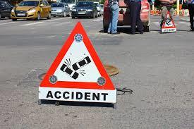Accident RUTIER în comuna Mihăiești