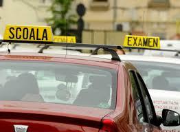 De azi, proba practică a examenului auto va fi înregistrată audio şi video