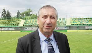 Dumitru Olteanu – preşedinte CD al CS Mioveni, vă urează