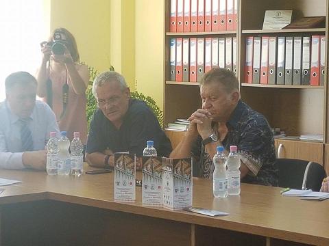 """S-a dat startul pentru Festivalul de Film""""CineSat"""" de la Lerești"""