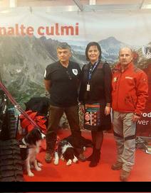 Mesajul vicepreşedintelui Consiliului Judeţean Argeș, Simona Brătulescu, cu prilejul Zilei Naționale Salvamont