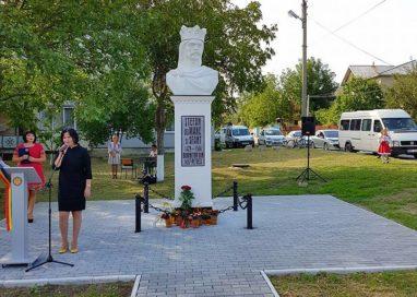 Mesajul Simonei Brătulescu, vicepreședinte CJ Argeș, în Republica Moldova cu ocazia Zilei Independenței