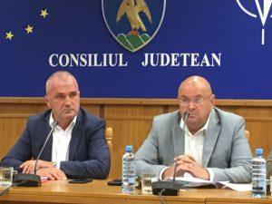 Consiliul Judeţean Argeş nu vrea bani de la Guvern?