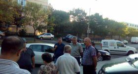 Consilierii locali ALDE Pitești, în cartierul Războieni!