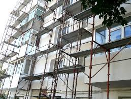 Recepție de lucrări reabilitare termică la cinci blocuri