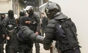 Percheziții în Argeș la persoane bănuite de furt calificat