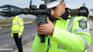 Polițiștii NU vor mai putea să pună radare în mașini neinscripționate!
