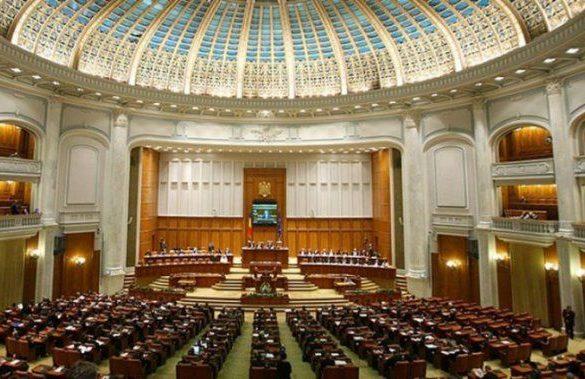 Senatul României, decizie CONTROVERSATĂ. Ce s-a decis la INIȚIATIVA UDMR
