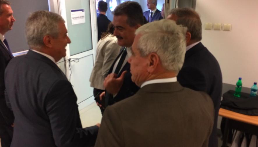 Andrei Gerea : Dacia are nevoie de infrastructură