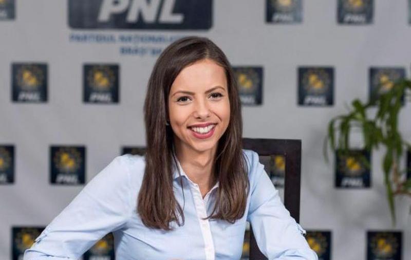 Mara Mareş, noul preşedinte al TNL