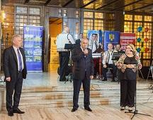 Consiliul Județean și Primăria Mioveni au reprezentat județul Argeș la o expozitie în Grecia