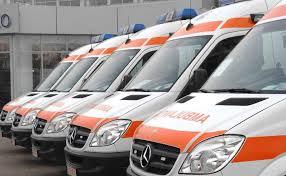 Criză de personal la Ambulanţa Argeş!