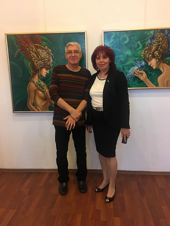Zeiţele pădurii de la Metopa vor putea fi admirate şi în Bucureşti
