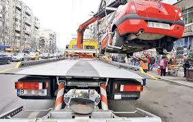 Veşti proaste pentru şoferi! Primăria va ridica maşinile parcate neregulamentar