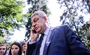 Tensiune în PSD! Mihai Tudose ar fi amenințat cu DEMISIA