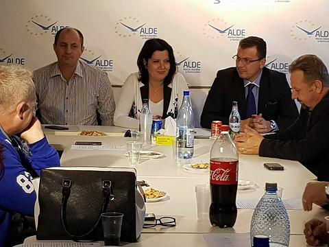 ALDE pledează pentru stabilitate guvernamentală