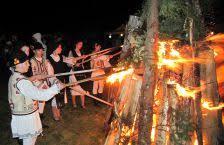 Focul lui Sumedru se aprinde la Târgul Săptămânal din Topoloveni