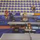 Tenis de masă : Victorii în primele trei meciuri