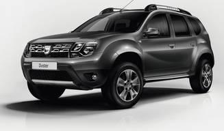 Dacia, succes remarcabil în Spania!