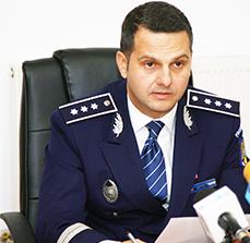 La Mulţi Ani şefului Poliţiei Argeş!