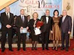 """Gala """"10 pentru Argeș"""" – ediția a II-a"""