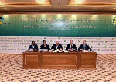 Robert Tudorache, ales presedintele Cartei Energiei în Turkmenistan