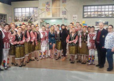 """Bravo! Doina Bascovului, în semifinale la """"LA MĂRUŢĂ""""!"""