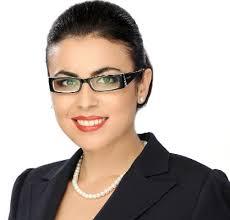 Gabriela Zoană, în Parlamentul European!