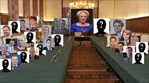 Cine vor fi noii miniștri? Conducerea PSD discută azi