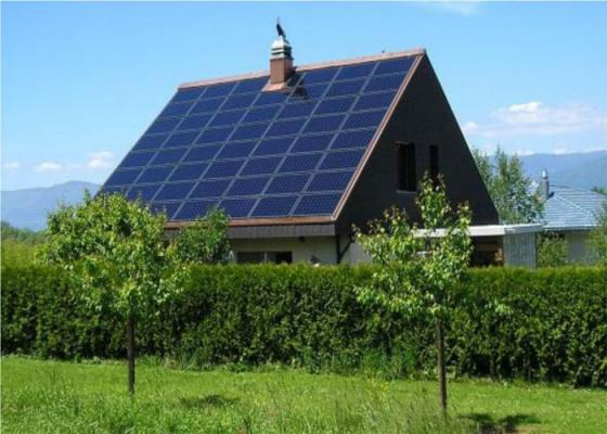 Începe programul Casa Verde Plus