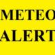 METEO –  Avertizări de vreme severă imediată