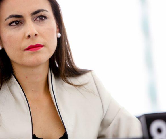 """Gabriela Zoană eurodeputat PSD: """"Încă o nedreptate comisă împotriva României la Strasbourg"""""""