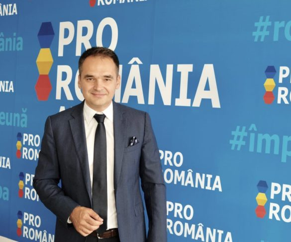 Bogdan Ivan: Nu sunt bani de pensii? Luați de la partide!