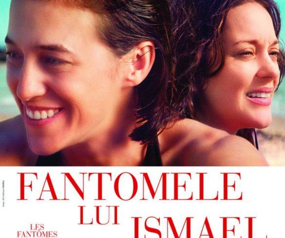 """""""Fantomele lui Ismael"""" și """"Cum mi-am petrecut sfârșitul lumii"""", la Cinematograful """"București"""""""