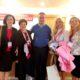 Simona Bucura Oprescu, la Congresul anual al Partidului Socialist European